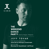 94.7 The Weekend Dance Party 12.08.18