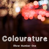 Colourature #1 w/ Rory Hyland