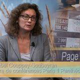 """(Podcast) Jézabel Couppey-Soubeyran Maître de Conférence Paris I Panthéon Sorbonne : """"Les gouvernant"""