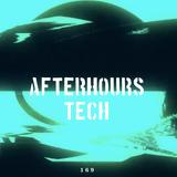 afterhours|tech : Episode 169 - October 10