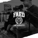 FAED University Episode 45 - 02.20.19