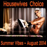 Summer Vibes - Mix Tape - Aug 2014