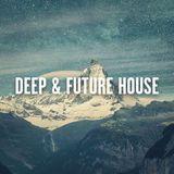 Deep Future House.....