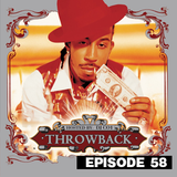Throwback Radio #58 - DJ CO1 (Crate Classics)