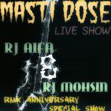 Rj Aifa & Rj Mohsin Special Show On RMX Anniversary <3