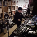 Louie Vega Live Open Air Session Show New Jersey 6.3.2018