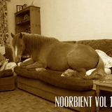 Noorbient vol1   by Bvoice & Anrilov ( recorded @ Noor Bar 26.02.15)