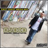 DJ Bob  -  10 Min East Coast Mega Mix  -  www.partyunit.com