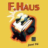 Hustler Live @ F-Haus Juni 1996