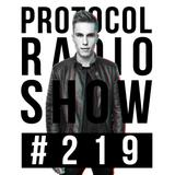 Nicky Romero - Protocol Radio #219