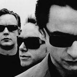 Depeche Mode Remixes In Mix