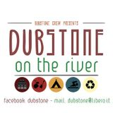 Dubstone set 21/08/2016 around 3 pm on the river