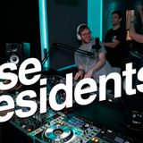 Enzo Siragusa, Rich NxT and Luke Miskelly  - DJ Sounds Show, Fuse Residents - 20-Jul-2014