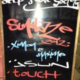 "dj Touch - ""Live"" opening set @ ""Sundaze"", Jambalaya, Arcata, Ca. 7.29.12"