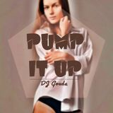 workout pump up bootleg remix