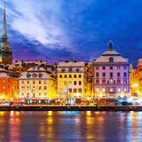 Note di Viaggio - Puntata del 20 Mag.19  Un viaggio sui tetti delle città più belle al mondo 6a stag