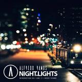 Alfredo Ramos - Night Lights Vol.1 [June17 House Techno]