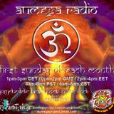 Aumega Radio - January 2018 Show