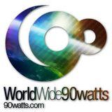World Wide 90watts 036 - DJ Tweeter
