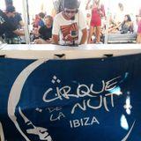OLIVER MOON & JUST B - IBIZA SONICA PRESENTS IN THE MUSIC LIVE ON BOARD @ CIRQUE DE LA NUIT