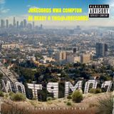 WELCOME #COMPTON# NWA#@DR-DRE@JRRECORDS MUSIC@2015#