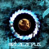 Metacarpus - STUDIO mix 01 [Drum&Bass] (2016-02-20)