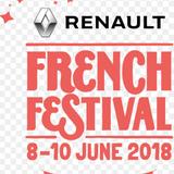 Emission du 27 mai 2018 - Renault French Festival et la braderie, bric a brac et autres puces