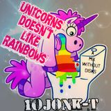 UNICORNS Doesn't Like Rainbows - MIX