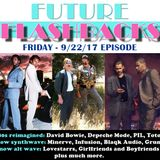 FUTURE FLASHBACKS September 22, 2017 Episode
