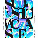 Meggy - live at Soul Showcase, La Terazza, Barcelona, Sonar 2015 OFF Week, Barcelona - 19-Jun-2015