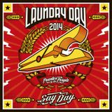 Loadstar - Live @ Laundry Day 2014, Rampage Stage (Antwerp) - 06.09.2014