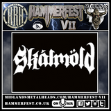 Interview with Skalmold from Hammerfest VII