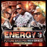 "ENERGY ""FUTURE BASS EDITION"""