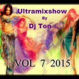 CDR ULTRAMIX SHOW VOL 7