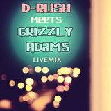 Beatevolution presents: 15.06.2011 Cassiopeia Berlin - Livemix by D-Rush & Grizzly Adams