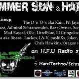 pUsHiXx@Hard Destruction & HFU pres. Summer,Sun+Hardtechno (19.08.2016)