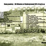 K7 - 90Minutes Of Underground 90's Hip-Hop face b