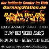 DJs In The Mix Live @ DJvADER 12.11.2016 (Radio Show)