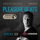 Pleasure Beats 001