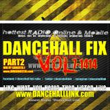 DANCEHALL FIX PT2 w_GANGSTA-J_(07_14_2014)