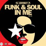 DJ JOHNNY P. - FUNK IN ME vol.1