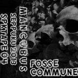 Mancubus - Fosse Commune [Seppuku|SPKTAPE 04]