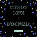 Indonesia Set #2