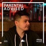 Parental Advised | 2019 - @dj.forse