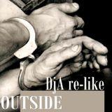 George Michael - Outside (DjA re-like)