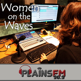 Women On the Waves-25-09-2018 Suffrage 125 Celebration at the Uni