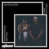 Fabio & Grooverider on Rinse FM 04th Feb 2019