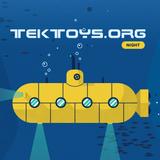 Zwooky @ TEKTOYS.ORG NIGHT, Palác Akropolis, 17.1.2015