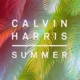 Mix - Summer - Calvin Harris - Jocelyn Salas - (J-Mix)