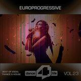 Europrogressive- Dance For Life Vol.23